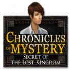 Chronicles of Mystery: Secret of the Lost Kingdom oyunu