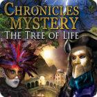 Chronicles of Mystery: Tree of Life oyunu