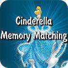 Cinderella. Memory Matching oyunu