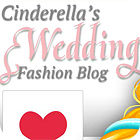 Cinderella Wedding Fashion Blogger oyunu