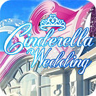 Cinderella Wedding oyunu