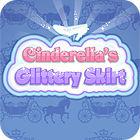 Cinderella's Glittery Skirt oyunu
