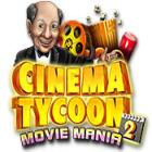 Cinema Tycoon 2: Movie Mania oyunu