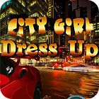 City Girl DressUp oyunu