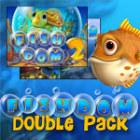 Classic Fishdom Double Pack oyunu