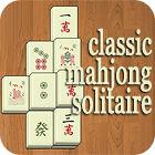 Classic Mahjong Solitaire oyunu