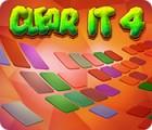 ClearIt 4 oyunu