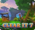 ClearIt 7 oyunu