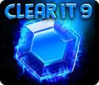 ClearIt 9 oyunu