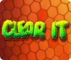 ClearIt oyunu