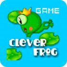 Clever Frog oyunu