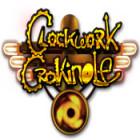 Clockwork Crokinole oyunu