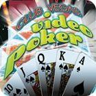 Club Vegas Casino Video Poker oyunu