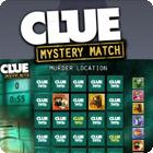 Clue Mystery Match oyunu