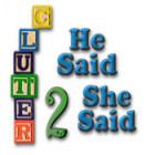 Clutter II: He Said, She Said oyunu