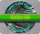 Clutter 3: Who is The Void? oyunu