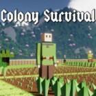 Colony Survival oyunu