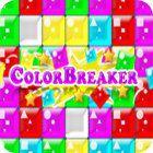 Color Breaker oyunu