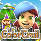 Color Trail oyunu