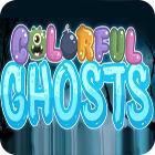 Colorful Ghosts oyunu