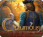 Columbus: Ghost of the Mystery Stone Strategy Guide oyunu