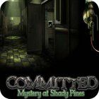 Committed: Mystery at Shady Pines oyunu