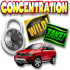 Concentration oyunu
