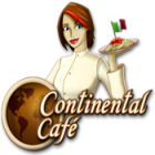 Continental Cafe oyunu