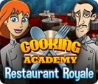 Cooking Academy: Restaurant Royale. Free To Play oyunu