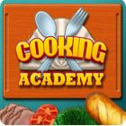 Cooking Academy oyunu