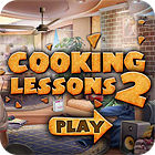 Cooking Lessons 2 oyunu