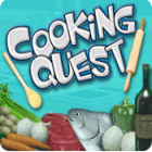 Cooking Quest oyunu