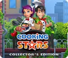 Cooking Stars Collector's Edition oyunu