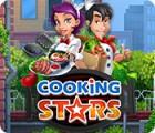Cooking Stars oyunu