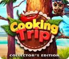 Cooking Trip Collector's Edition oyunu
