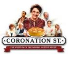 Coronation Street: Mystery of the Missing Hotpot Recipe oyunu