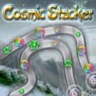 Cosmic Stacker oyunu