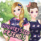 Countryside Friends oyunu