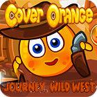 Cover Orange Journey. Wild West oyunu