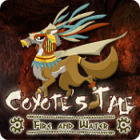 Coyote's Tale: Fire and Water oyunu