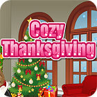 Cozy Thanksgiving oyunu