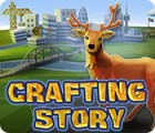 Crafting Story oyunu