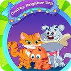 Crafty Neighbor Dog oyunu