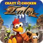 Crazy Chicken Tales oyunu