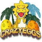 Crazy Eggs oyunu