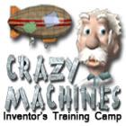 Crazy Machines: Inventor Training Camp oyunu