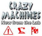 Crazy Machines: New from the Lab oyunu