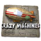 Crazy Machines oyunu