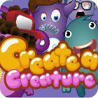 Create a Creature oyunu