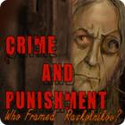 Crime and Punishment: Who Framed Raskolnikov? oyunu